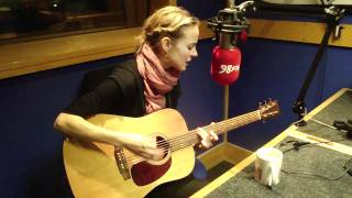 Gemma Hayes 'Keep Running' Live Acoustic   HD Audio