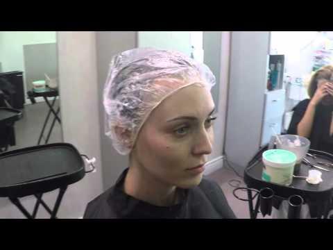Kapus lotion laban hair 100 ml