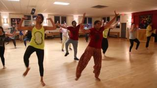 Rang De Basanti Dance | Choreography | Learn this Dance for Republic Day or Independence Day!
