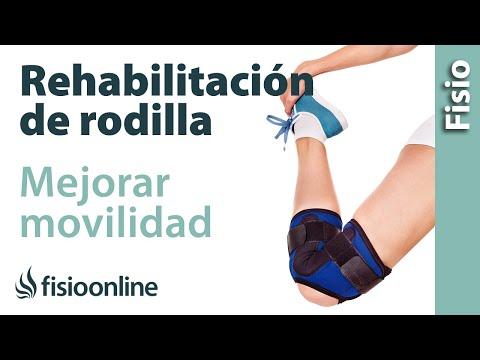 Un conjunto de ejercicios Dikulja osteocondrosis