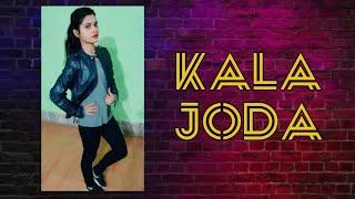 Kala joda|| choreographed by rishika yadav|| bhangra paa le||Romy||shalmali