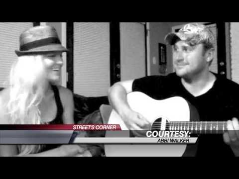 Abbi Walker- FOX 29 Interview and Live Show