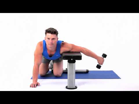 Jak waga wpływa na wzrost mięśni