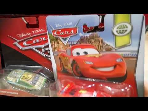 mp4 Cars 3 Karaktrer, download Cars 3 Karaktrer video klip Cars 3 Karaktrer