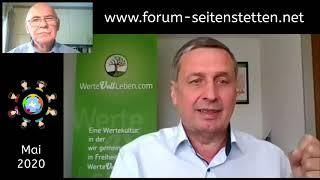 Auswegdialog #21: Günter Peham