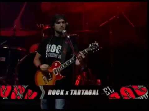 El Bordo video Soñando despierto - Rock por Tartagal 2009