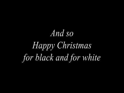 Happy Xmas (War Is Over) (Song) by Shinedown