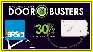 Black Friday Doorbusters Day 8! | BRStv Black Friday