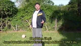 preview picture of video 'FUNES INTEGRADO - POLITICA DEPORTES'