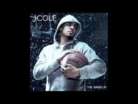 J Cole  The Warm Up Mixtape