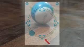 Sphero Mini: Reconocimiento facial