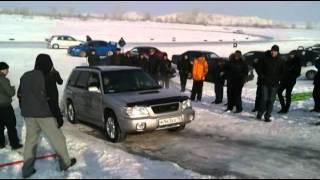 Саянский лёд, Взятие горы.