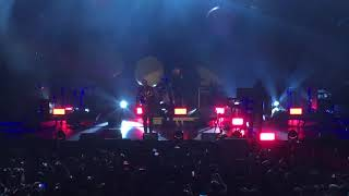 Pet Shop Boys Live In Curitiba 2017   Domino Dancing