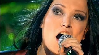 Nightwish - Nemo at Top Of The Pops (2004) Remastered-1080p