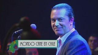 <b>Mike Patton</b> / Mondo Cane  Teatro Caupolicán Santiago Chile Sep 21 2011 HD Full Show