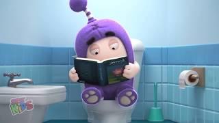 ЧУДИКИ - мультик для детей | 19-я серия | смотреть онлайн в хорошем качестве | HD