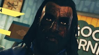 Мэддисон играет в Fallout 76 на пека -