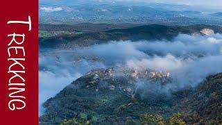 Trekking Eremo di S. Leonardo (monti Lepini)