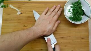 Соус к мясу, птице, рыбе, запечёному - рецепт на скорую руку /James Cook/