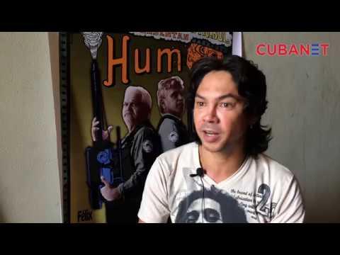 Entrevista al dramaturgo cubano Yunior García sobre su obra