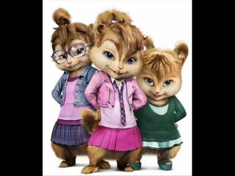 The Chipettes-Single ladies