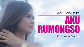 VIVI VOLETA - Aku Rumongso