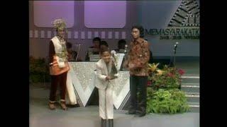 PFM3 - Zul Zamrin Zamanhuri | Pelakon Kanak-Kanak Terbaik | Filem Kami (1982)