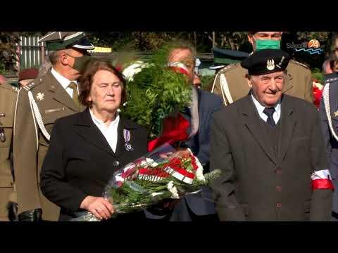 Obchody Dnia Polskiego Państwa Podziemnego w Suwałkach