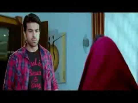 Indian Hausa comedy Qara'in soyayyar Rangila