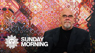 Passage: Remembering artist Chuck Close