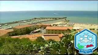 preview picture of video 'Vespa Club Castiglione della Pescaia'
