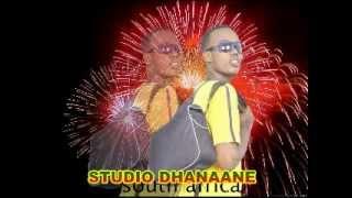 caadil ft Ali kiba & P-square