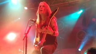 Children Of Bodom - Red light in my eyes (part 2) [live]