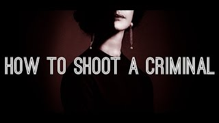 How to shoot a criminal - PC GAME 2017