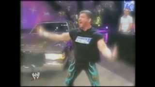 Eddie Guerrero Tribute Video on WWE Smackdown 11/18/05 (3 Doors Down - Here Without You)