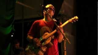 Wheatus with 'Fair Weather Friend' performed at LeeStock 2012