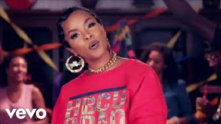 LeToya Luckett - In The Name Of Love (Official Music Video)