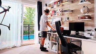 Top 3 Tips For An Epic Teen Bedroom | IKEA Australia