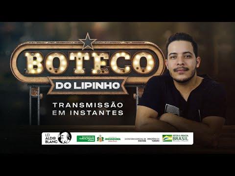 LIVE   BOTECO DO LIPINHO