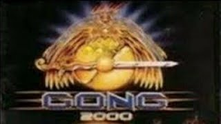 Gong 2000 - Rindu Damai (video Lirik)