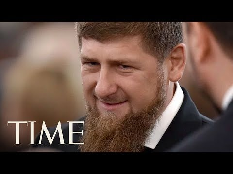 Russia Is Reportedly Investigating A 'Gay Purge' In Chechnya | TIME