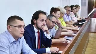 Новости, ТВ6-Курск, эфир от 16 августа 2017 года