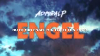 Admiral P Feat. Nico D ENGEL. (SINGEL I SALG FREDAG 9 MAI)