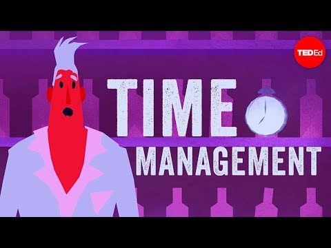 How to manage your time more effectively (according to machines) – Brian Christian