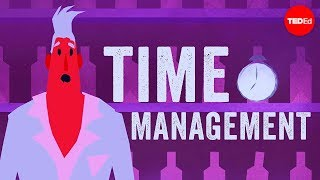 TED-Ed - How To Manage Your Time More Effectively