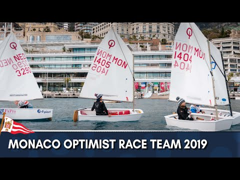 Monaco Optimit Team Race - 2019