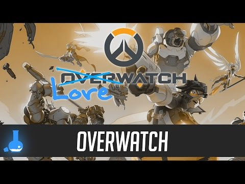 Overwatch Lore & Speculation