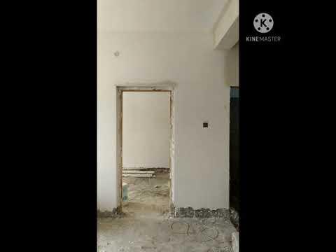 Gypsum Wall Plastering Service