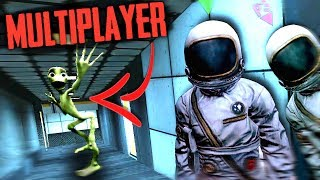 Dame tu Cosita Horror Game... MULTIPLAYER! (Dame tu Cosita 3 Players)