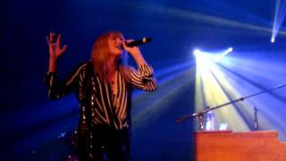 GRACE POTTER - TIMEKEEPER - LIVE 12/8/2015 CONCORD NH CAPITOL CENTER